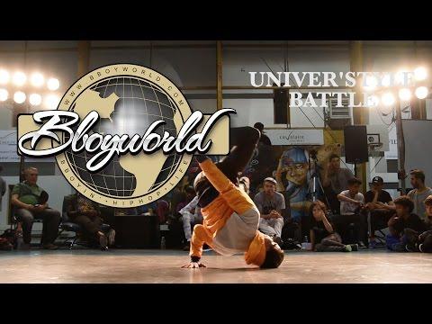 "KILIAN VS YAN (UNIVER""STYLE BATTLE 2016) WWW BBOYWORLD COM thumbnail"