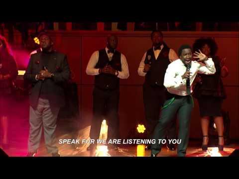 JESUS KASA - Sonnie Badu ft. Darwin Hobbs (Official Live Recording)