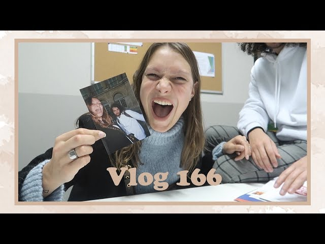 Vlog 166 - WINACTIE & Fotos ophalen! | Aimée van der Pijl