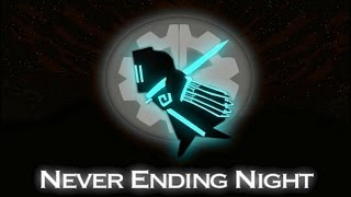 Never Ending Night - Knight