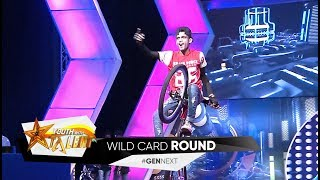 Youth With Talent - Generation Next - Wild Card - (24-02-2018) Thumbnail