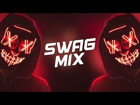 Swag Music Mix 🌀 Best Trap - Rap - Hip Hop - Bass Music Mix 2019 #5