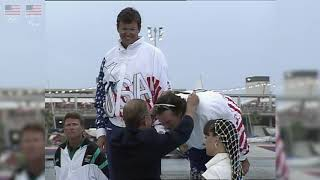 Mark Reynolds - Sailing - U.S. Olympic & Paralympic Hall of Fame Finalist