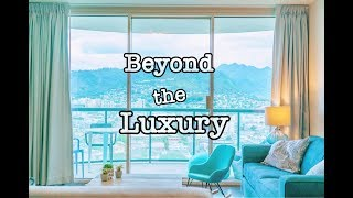 The Best Vacation Rentals Ever. Allure Waikiki!!