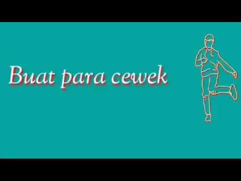 "Story Kata"" Buat Cewek Sombong"