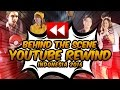 Behind The Scene YouTube Rewind Indonesia 2016