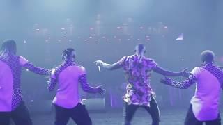 Eddy Kenzo Live at One Africa Music Fest 2018 Dubai
