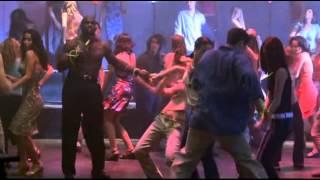 White Chicks: Latrell on the dance floor.