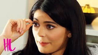 Kylie Jenner Pissed At Kourtney Kardashian For Ruining Her Party Plans - KUWTK Preview