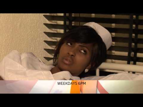 Promo SKY Clinic Matters Weekdays 6PM on Vox Africa (Sky Channel 218)