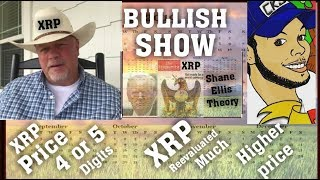 #XRP XRP VENTURE $10K per XRP.  XRP Much Higher Price. THE MOST BULLISH SHOW OF 2019