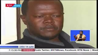 HAKI KWA SYOMBUA: Meja Mugure kusalia kizuizini kesi yake ikisikilizwa; korti yamnyima dhamana