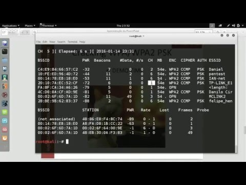 [Webcast] Wireless Penetration Testing