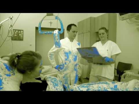 Hand in Hand - Ein Film über Händehygiene im Krankenhaus