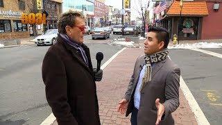 Migrante ECUATORIANO tuvo ÉXITO en Estados Unidos | Vladimir Quito