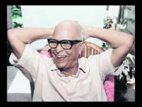 Weaving magic out of words: Remembering R K Narayan