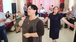 Свадьба в Дагестане