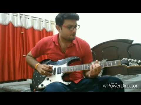 Maa Tujhe Salaam - Vande Mataram - A R Rahman Guitar Tabs/ Guitar Instrumental