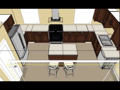 ikea us kitchen planner tool youtube. Black Bedroom Furniture Sets. Home Design Ideas