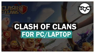 How To Play Clash of Clans On PC | 2 Minute Tutorials