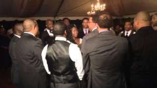 Pi Nupes serenade bride
