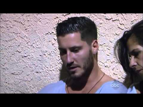 Kelly Monaco & Valentin Chmerkovskiy Season 15 Full Package