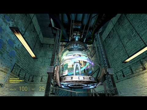 Half-Life 2 Part 1 (Nvidia Shield TV)