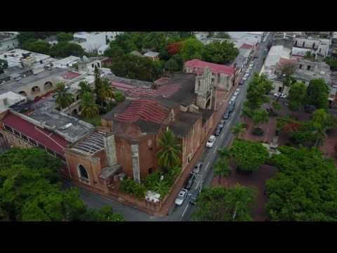 Dominican Republic Drone Images