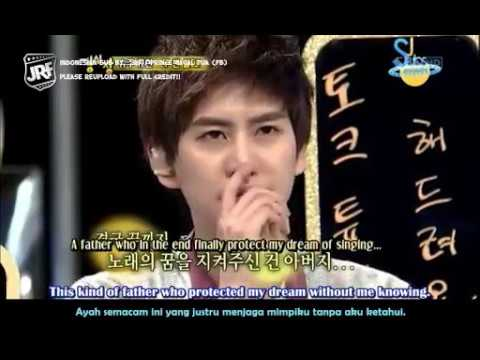 (ENG/INA) KYUHYUN'S ACCIDENT STORY [FULL LINK ON DESCRPITION]