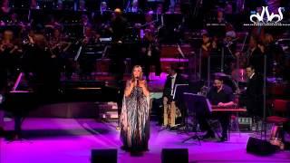 assala holland symfonia 1 حفلة أصالة في هولندا   الجزء الأول