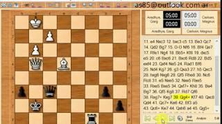 Carlsen Magnus and aradhya 2017 03 08 0 1 y98