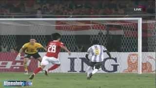 أهداف مباراة الإتحاد و جوانزو الصيني 1-2 | أبطال آسيا HQ