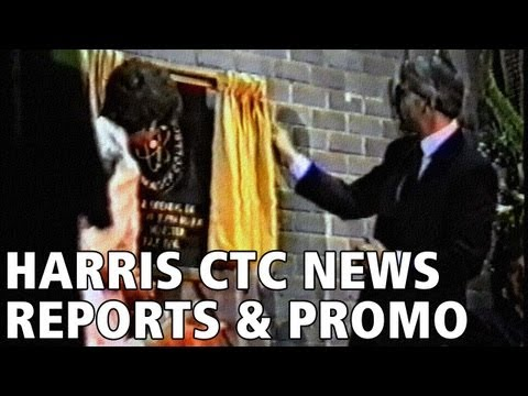 Harris City Technology College News Reports and Promo