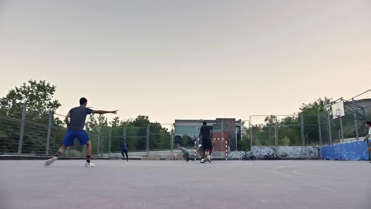 Confundir dolor de estómago Instrumento  Paul Pogba Adidas anuncio - YouTube