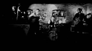 """""""A Moveable Feast"""" - By The Blind Blakes Bordello Blues Band"""
