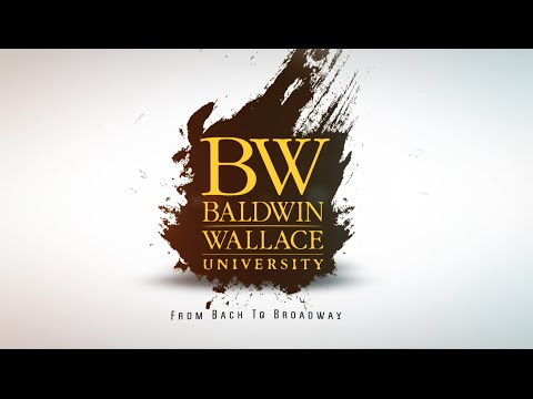 Baldwin Wallace University Music Theatre Program | Make It Happen