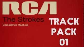 Comedown Machine Pack 01 + RED ZONES Official Initial Release GH3PC Customs and Mod