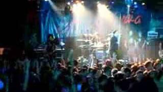 Наив - Н.Н.Н.З (Live@Tochka 14.03.2008)