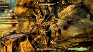 "How to obtain the ""Slow Time"" Shout in Skyrim (HD)"