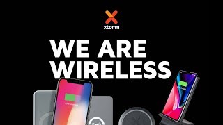 Xtorm | Wireless chargers | More Energy