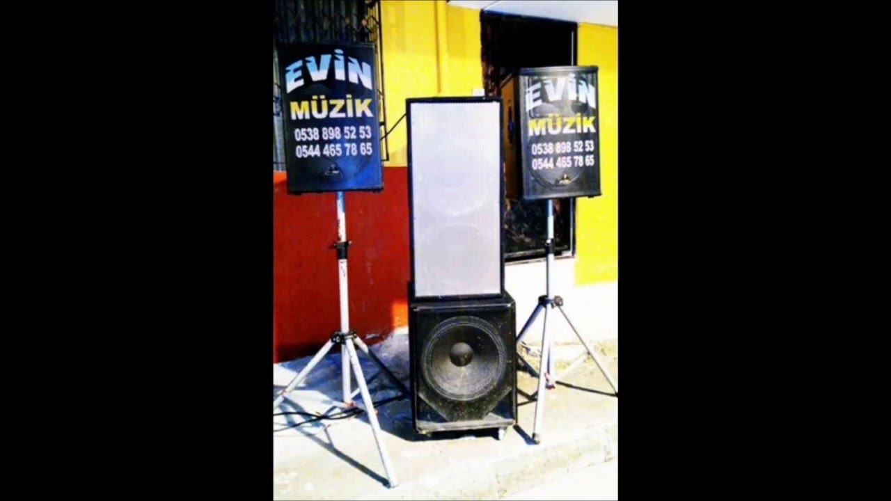 Evin Müzik - Grani - Delilo - 2o17