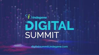 2019 Indegene Digital Summit - A Recap