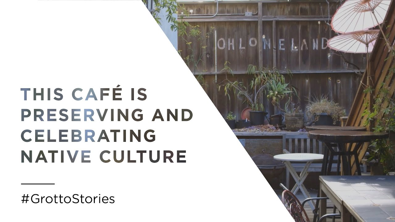 This Café is Preserving and Celebrating Native Culture
