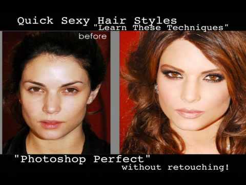 Alexis Vogel Beauty The Bombshell Makeup Workshop - Alexis!! Version