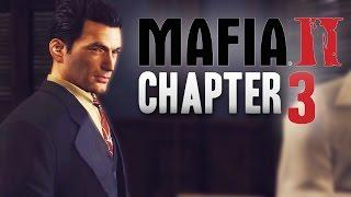 Mafia 2 - Gameplay Walkthrough - Chapter 3