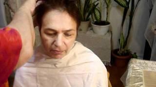 видео Псориаз кожи волосистой части головы. Начни лечение прямо сейчас!