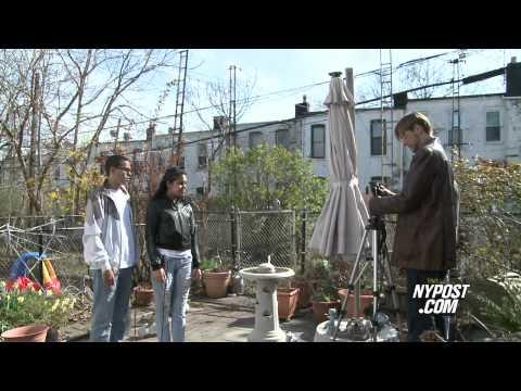 Handball Brawl - New York Post