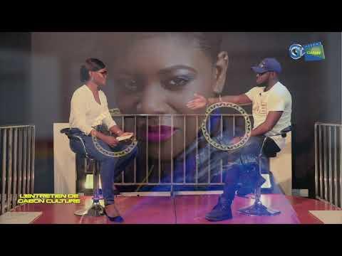 L' entretien de Gabon Culture Lord Helkaass ( Artiste, auteur compositeur)