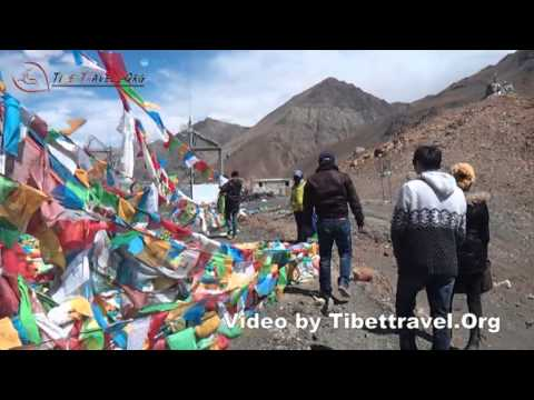 Tibet Travel (2) - Shigatse Tour