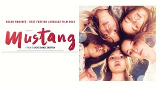 Mustang (available 05/10)
